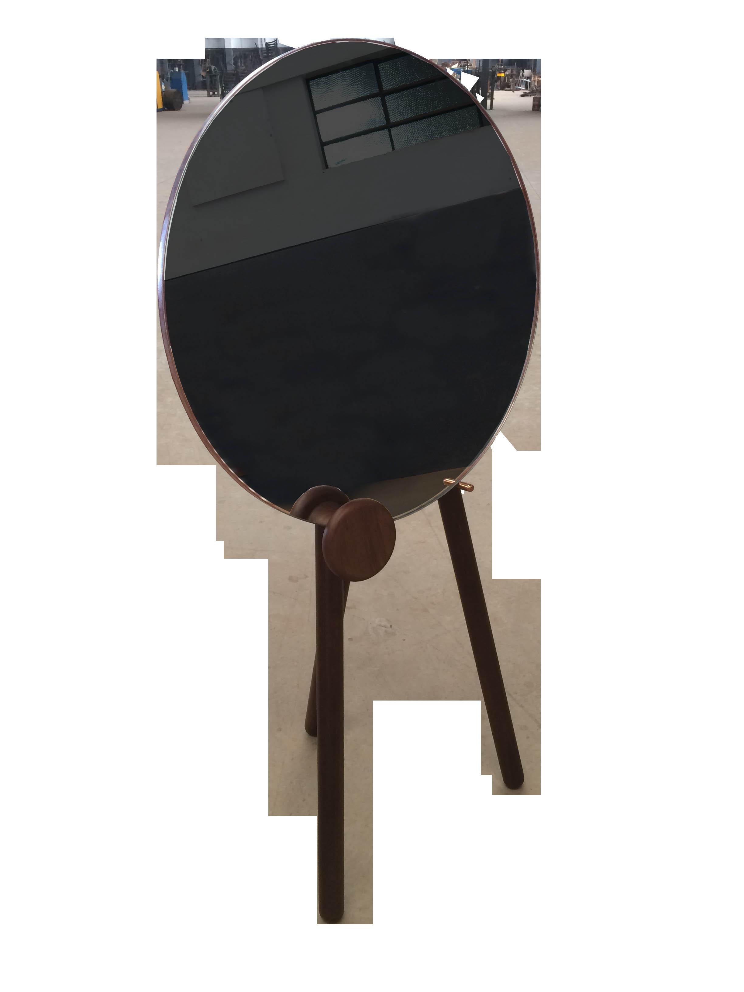 Mirror by Plataforma 4
