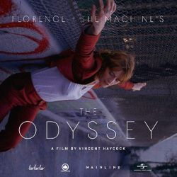 """Florence And The Machine lança filme completo de """"The Odyssey"""" #Clipes, #Curta, #Filme, #Noticias, #Popzone, #Vídeo http://popzone.tv/2016/04/florence-and-the-machine-lanca-filme-completo-de-the-odyssey.html"""