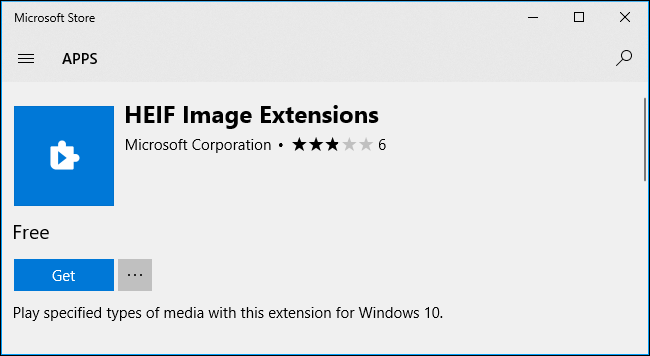 How To Open Heic Files On Windows Or Convert Them To Jpeg Converter Windows Microsoft Corporation