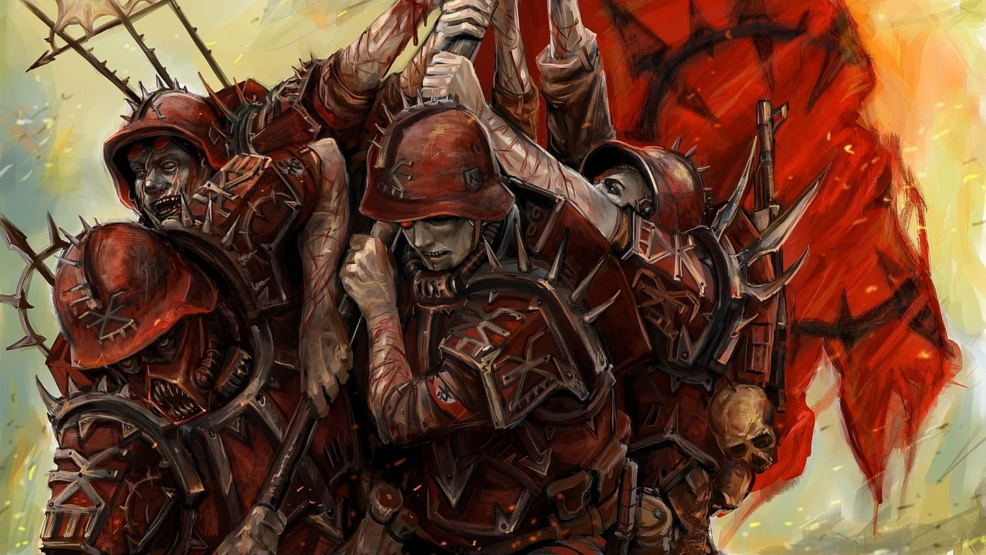 Full Hd P Warhammer K Wallpapers Hd Desktop Backgrounds Warhammer Warhammer 40k Warhammer 40000