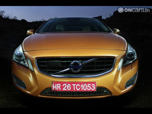 He Swedish Car Manufacturer Volvo Looks At India As A Long Term