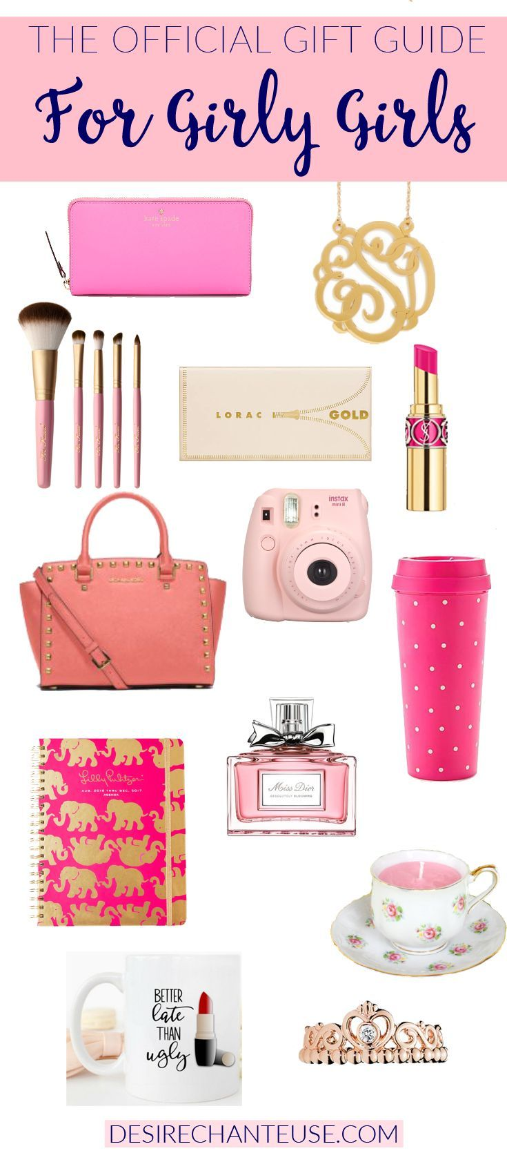 what to get a girl for christmas 2016