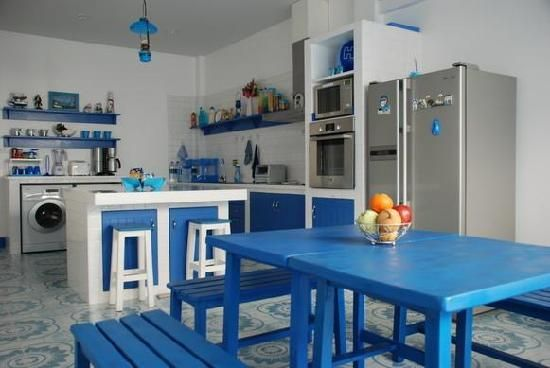 Greek Kitchen The Styled