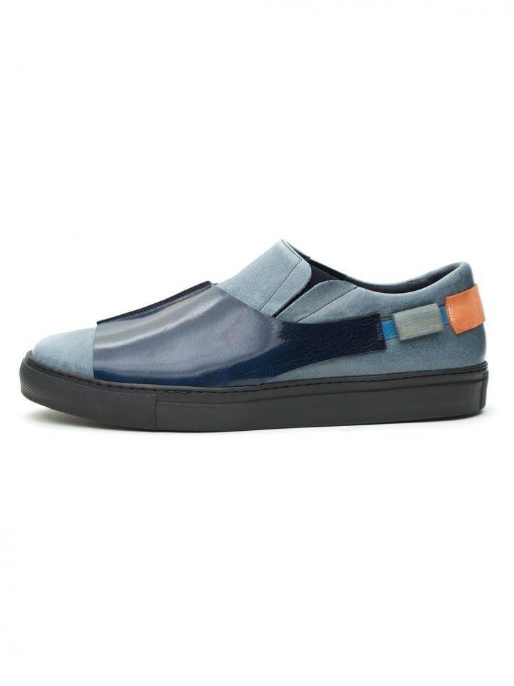 FOOTWEAR - Low-tops & sneakers Diego Vanassibara XAMHzIRZd