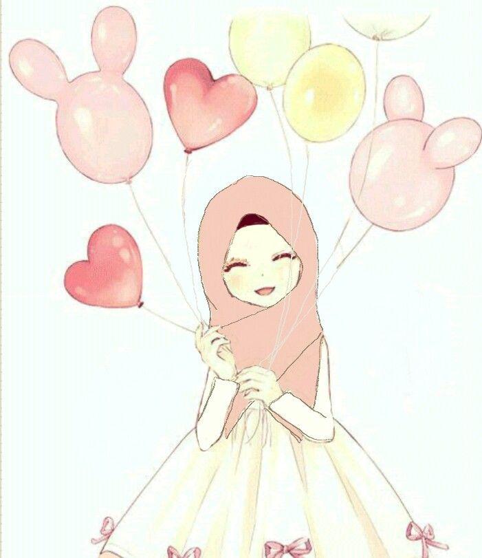 Muslim Anime 6 Muslim Anime Pinterest Anime Muslimah