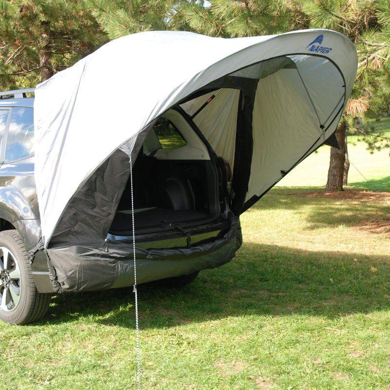 Napier Sportz Cove 61000 SUV Tent - 61000 & Napier Sportz Cove 61000 SUV Tent - 61000 | Products | Pinterest ...