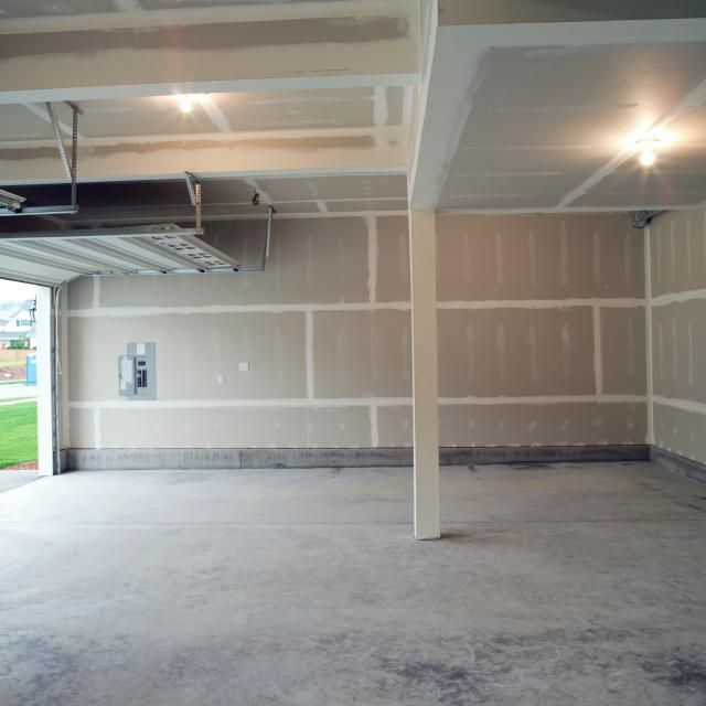 Insulating A Garage Door May Not Be Necessary Home Improvement