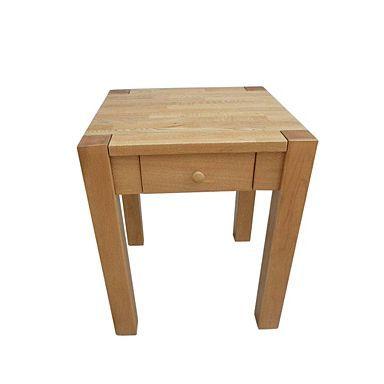 Light oak newport ii lamp table coffee side tables furniture