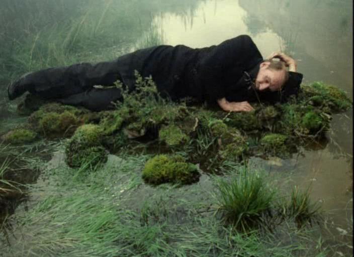 Resultado de imagen para Andrei Tarkovsky: peliculas