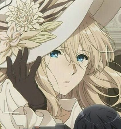 Photo of Aesthetic Anime Icons