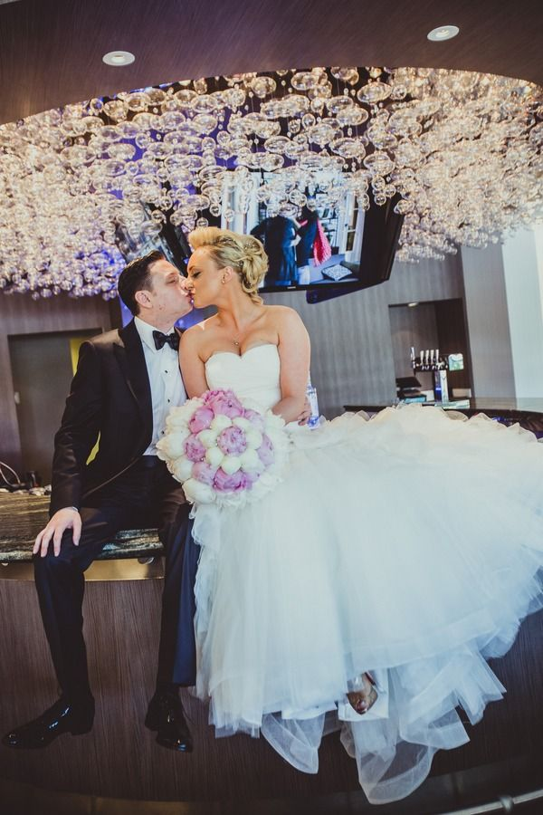 Jewish Wedding California {IQphoto} - mazelmoments.com | Wedding ...