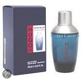 Hugo Boss Dark Blue Eau De Toilette Spray Parfum