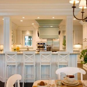 Kitchen Island With Columns furniture. great design ideas of kitchen island columns. pretty
