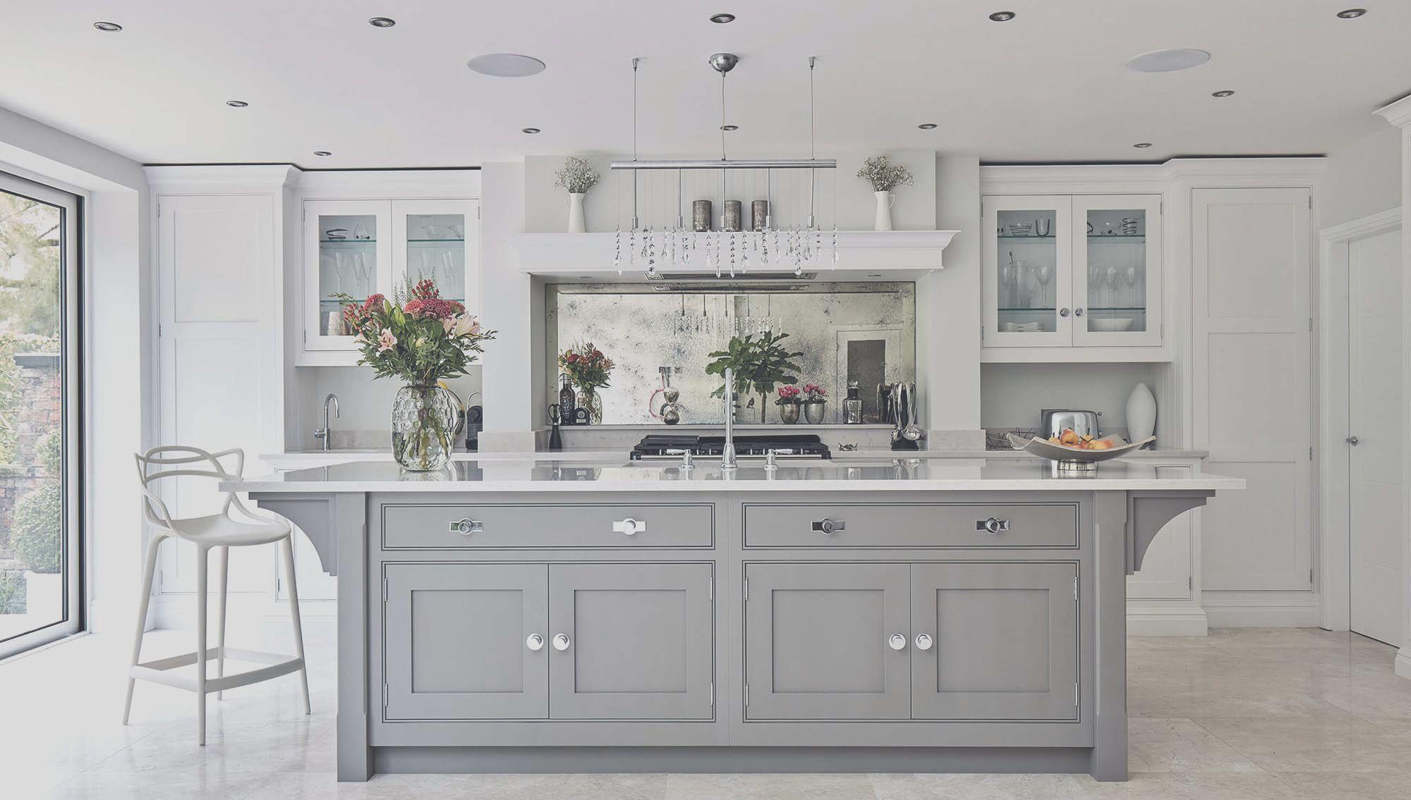 45 Stunning New White Kichen Decor Ideas For 2020