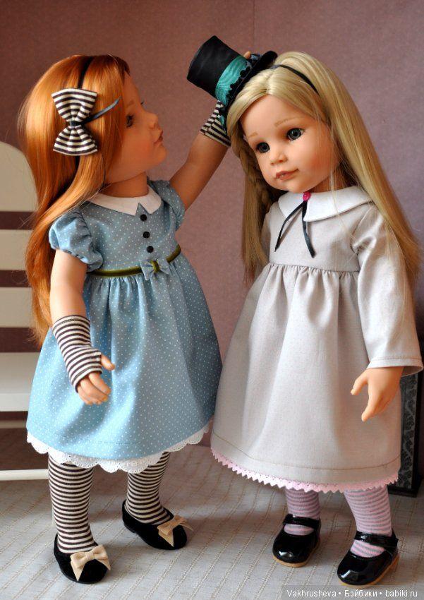 наряды для кукол своими руками фото автоматике предусмотрены контакты
