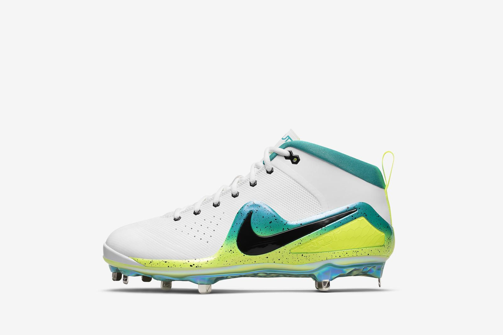 Nike News - Nike Releases Its Most Complete Data-Informed Cleat to Date