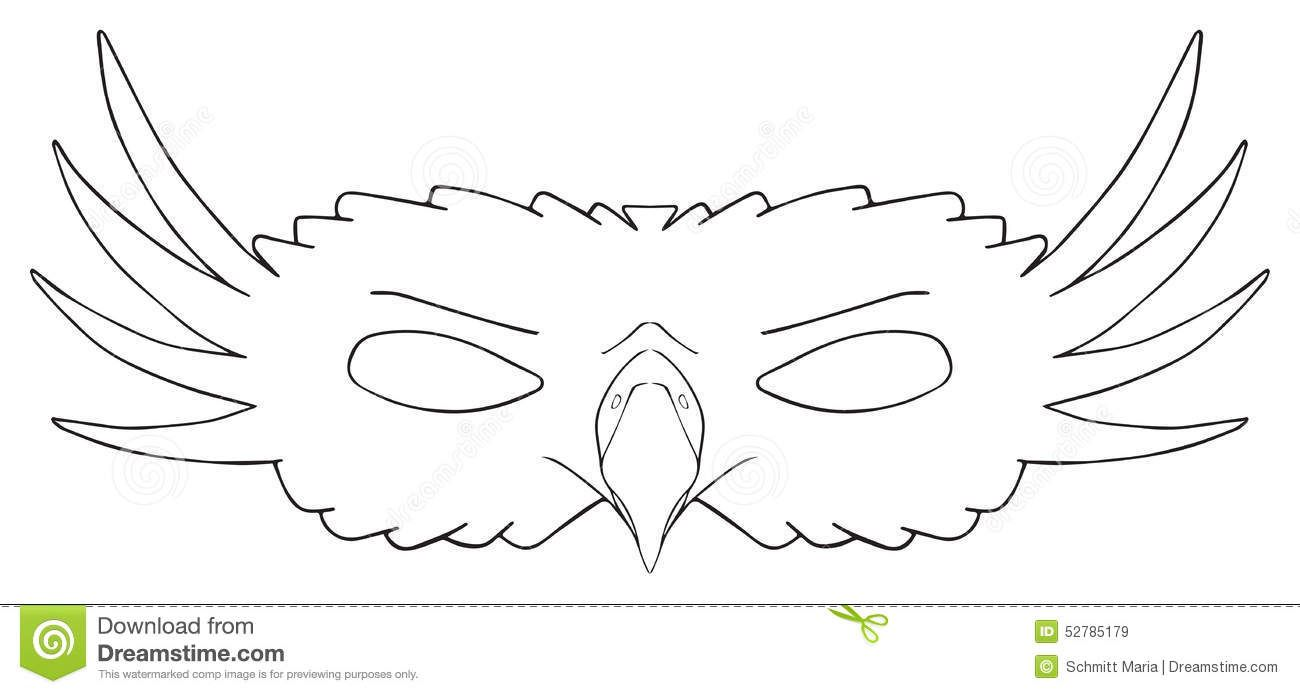 Adelaar Masker Google Zoeken Maskers Masker Adelaar
