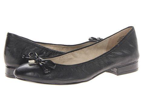Womens Shoes Anne Klein Petrica Black Le