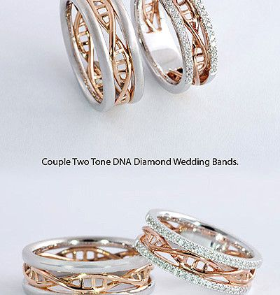 bands a femail self shaped these dna to marketed for priced rings wedding as ultimate set geeks fit love engagement article inspired are from confessed perfect at tokens