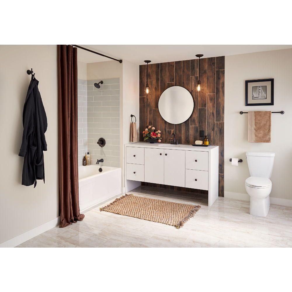 Kinla Bath Hardware Collection In Bronze Bathroom Accessories Franklin Brass Beautiful Bathrooms