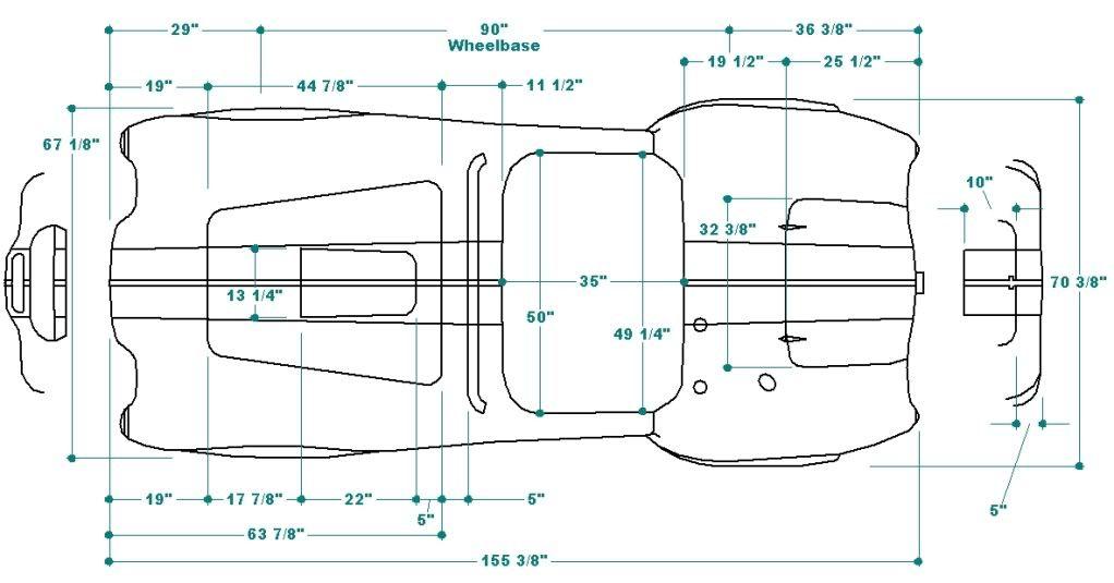 Ford Gt Kit Car Plans Pdf