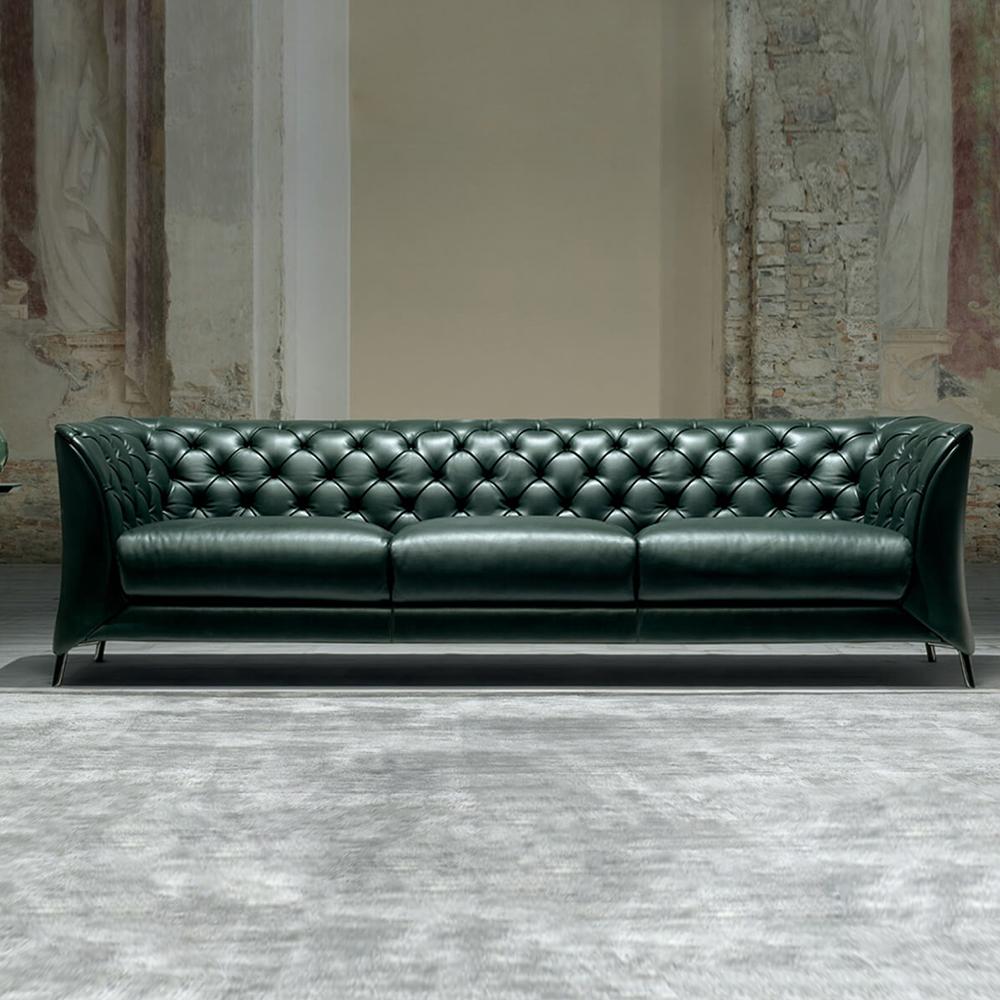 A Combination Of Unique Design And Superior Comfort La