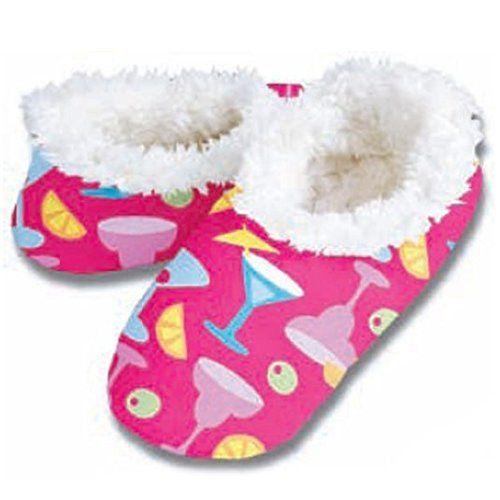 Sherpa Footie Sherpa Socks for Women Snoozies Womens Sherpa Socks