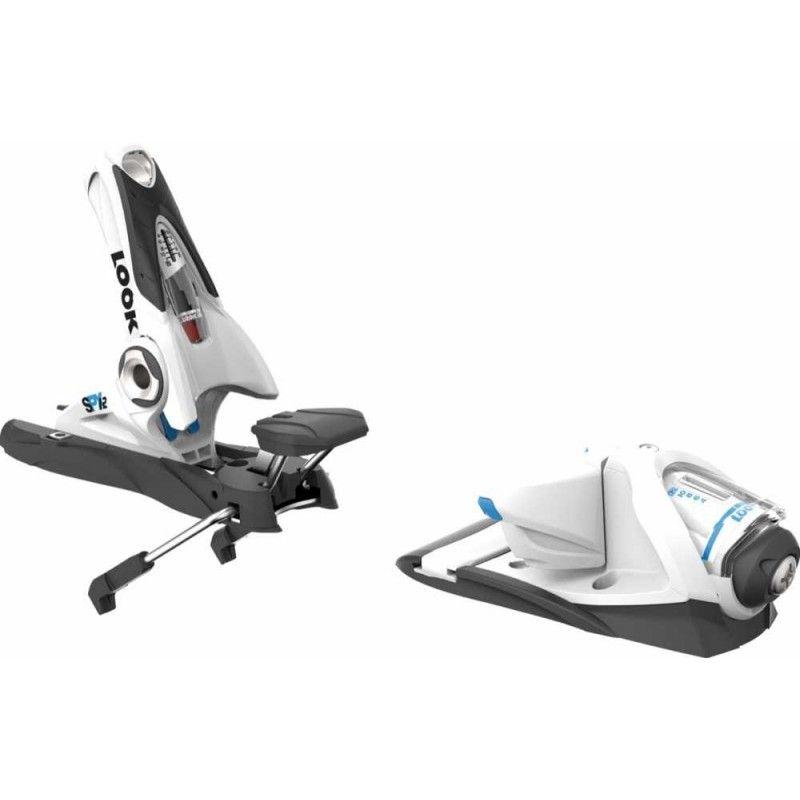 Look Spx 12 Dual Ski Bindings 1516