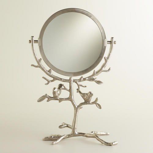 one of my favorite discoveries at worldmarket com silver bird rh pinterest com