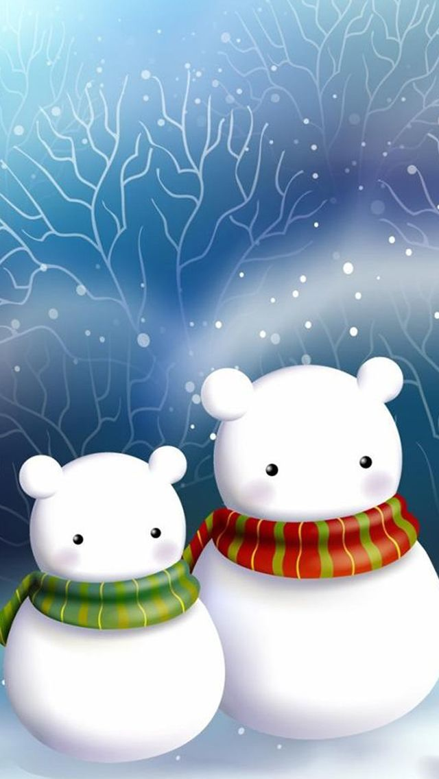 Cartoon Snowman In Scarf Tree Background Iphone 5s Wallpaper Download Iphone Wallpapers I Cute Couple Wallpaper Snowman Wallpaper Wallpaper Iphone Christmas Cool snowman wallpaper for iphone 7