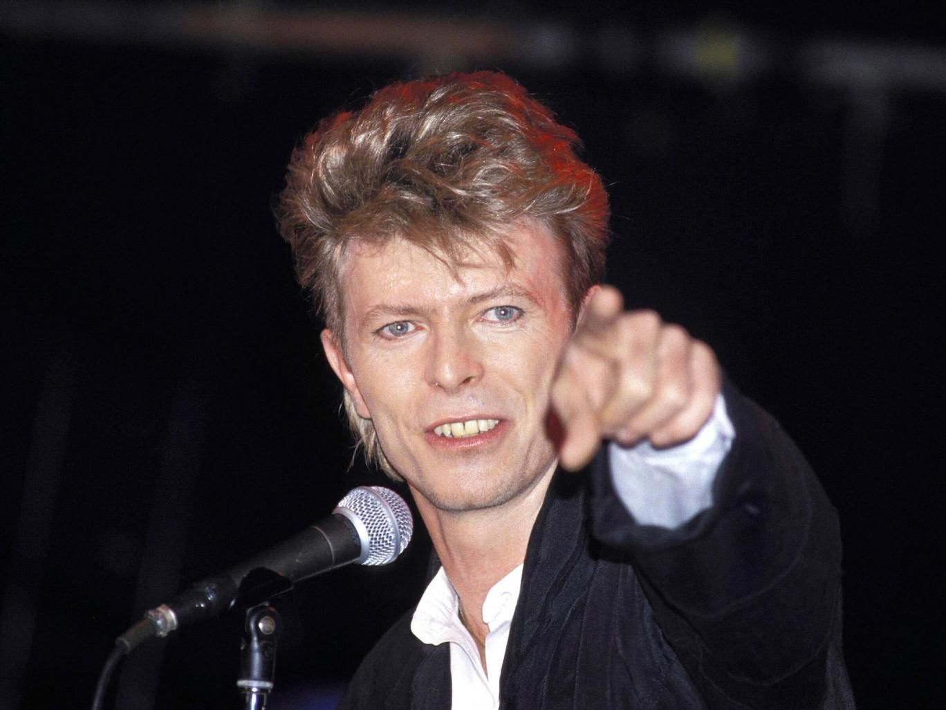 David Bowie: The life lessons the iconic artist taught us | People | News | The Independent