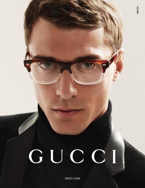 17 Männermodels, die richtig, richtig gut aussehen | Gucci