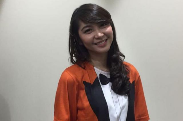 Nonton Bioskop Online - Jessica Veranda Rasakan Sensasi ...