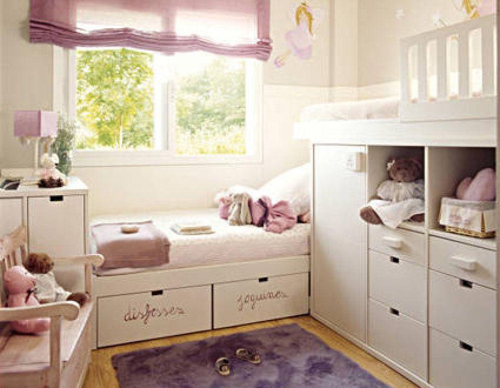 Decoracion de habitaciones peque as buscar con google - Diseno de habitaciones pequenas ...