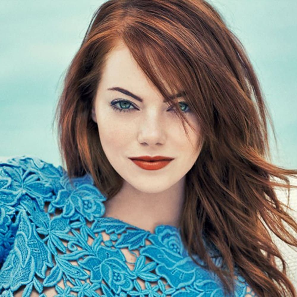 20++ Makeup for fair skin blue eyes red hair inspirations