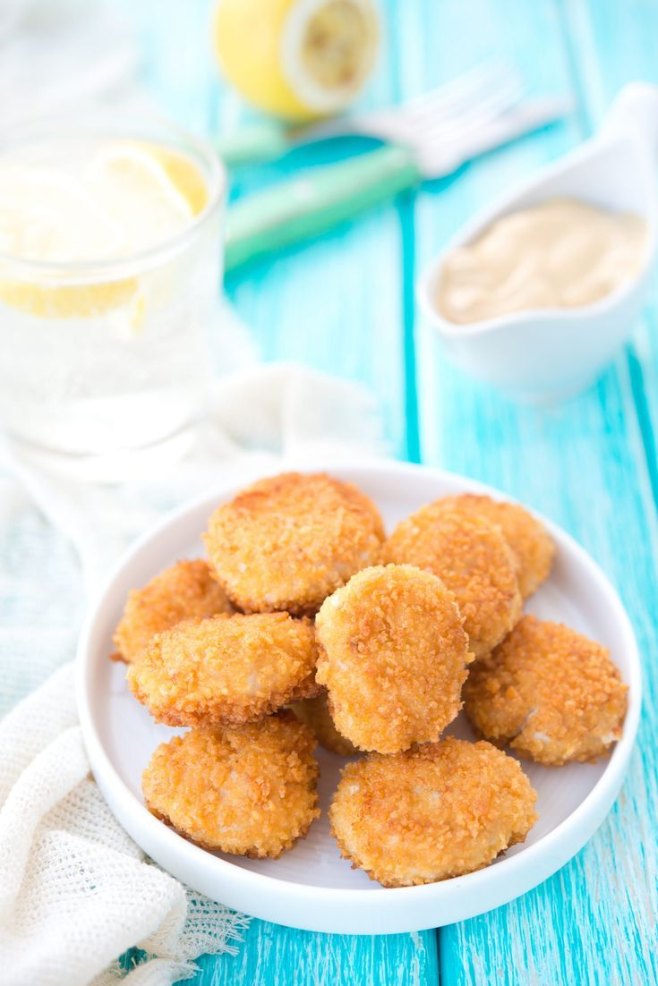 Chicken bites light recipe in 2020 with images