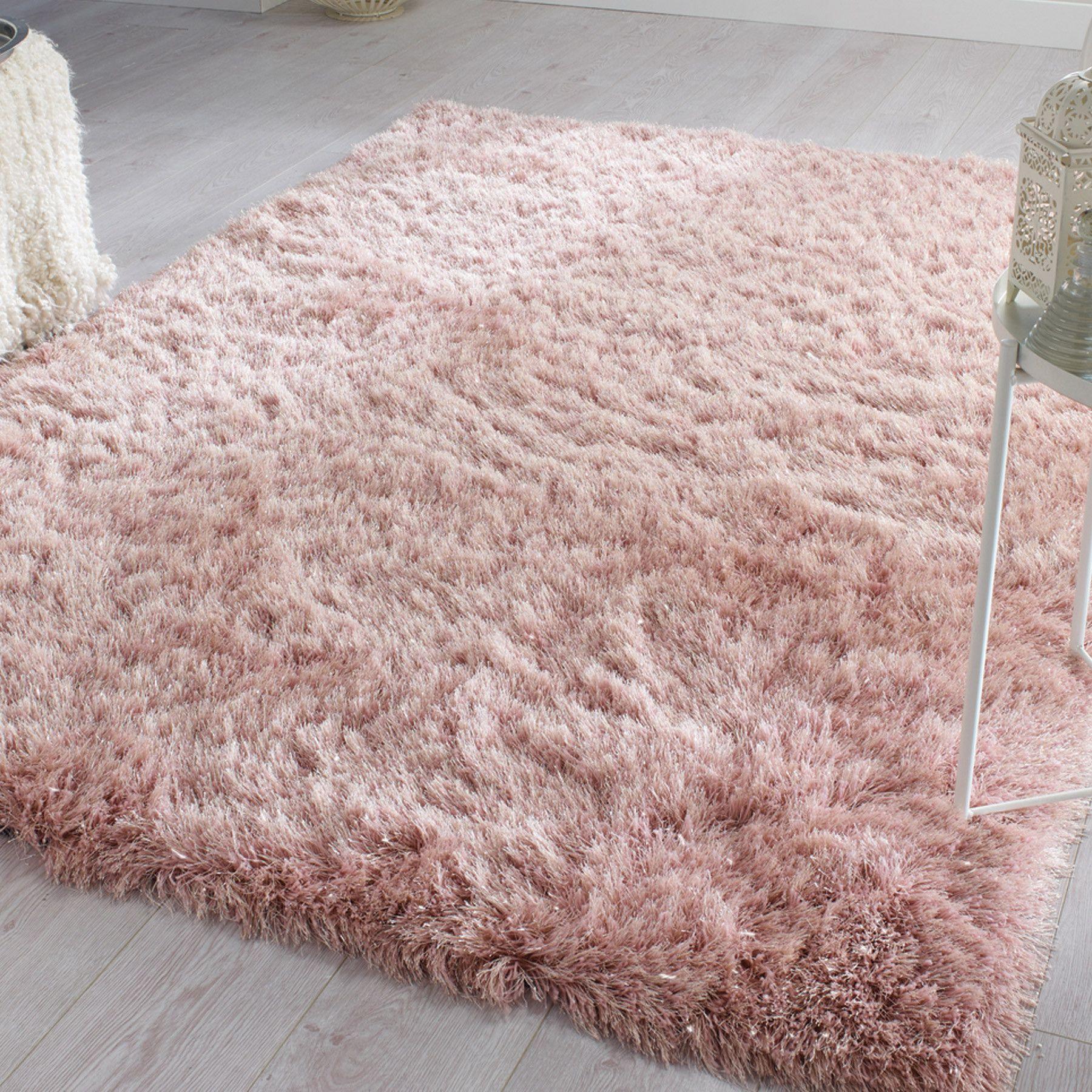 Glitz Pink Rug Pink Rugs Bedroom Blush Pink Bedroom Dusty Pink Bedroom