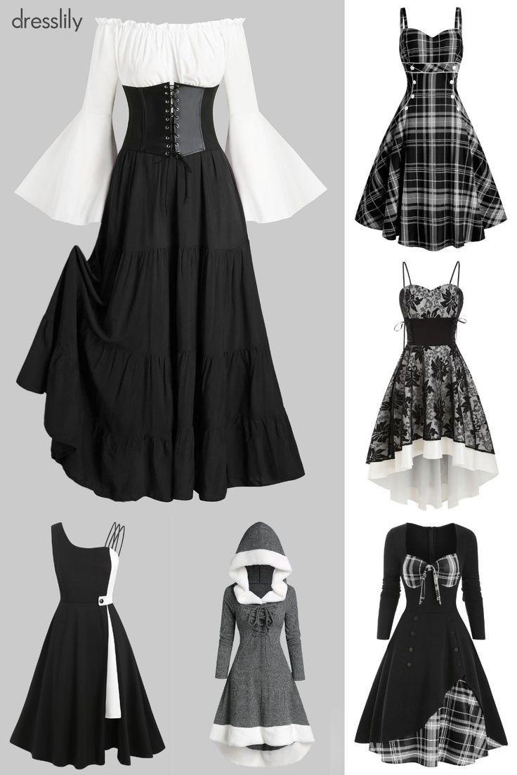 pinlara buchschacher on style in 2020 | spring dresses