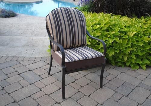 Bon Garden Furniture Outlet · Sonoma Dining Chair At Menards