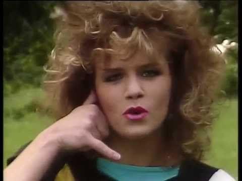 Pin Pa 80s Video