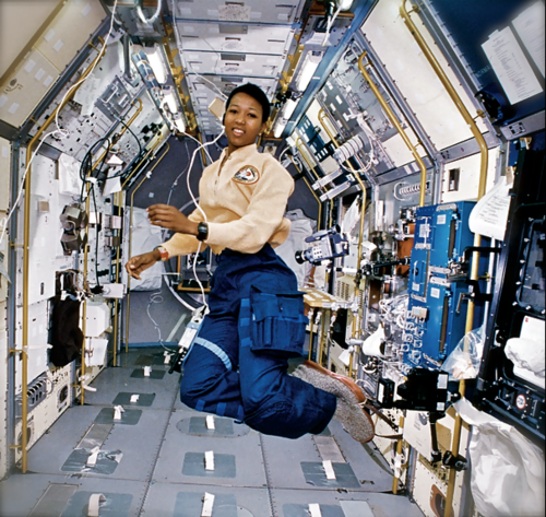 jemison dating What three lessons can mae jemison's life teach you about success in this interview, mae jemison talks about her life from childhood to space.