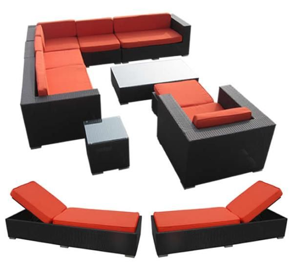 Exceptionnel Fryu0027s Marketplace Patio Furniture Set