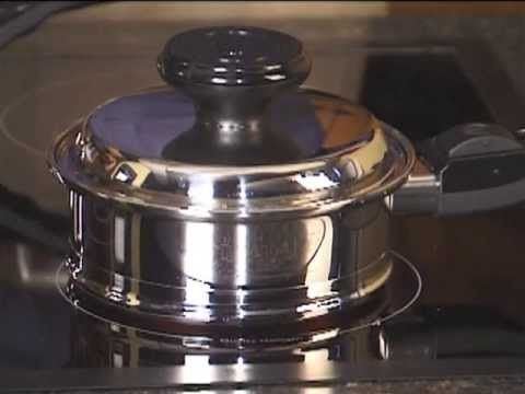 Lifetime Cookware - Healthy Vegetables - Waterless Cooking ...