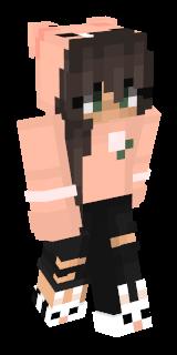 Trending Minecraft Skins NameMC Mc Pinterest Minecraft Skins - Minecraft namemc skins