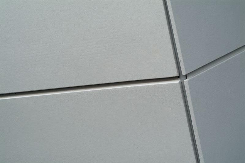 Titan 174 Facade Panel James Hardie Intriguing