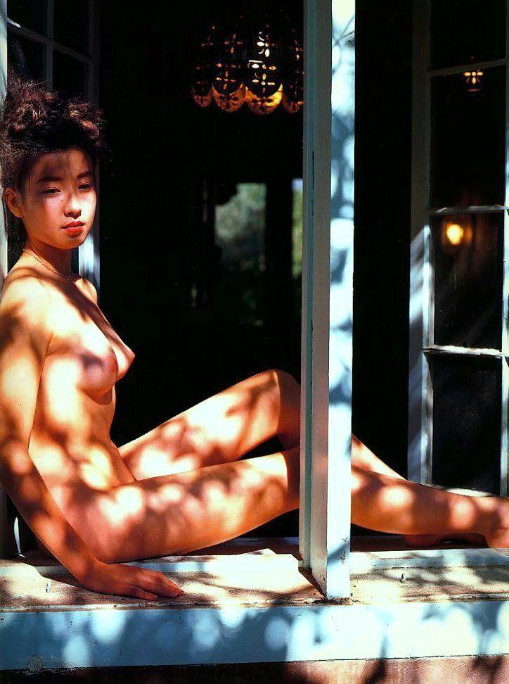 Rie miyazawa nude really