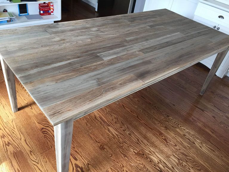 Coffee Table Makeover Diy Paint