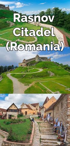 Rasnov Citadel (Romania) in Pictures Always Wanderlust