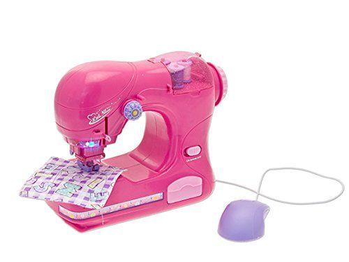 Teorema 62949 - Máquina de coser Magia Sarta: Amazon.es: Juguetes y juegos