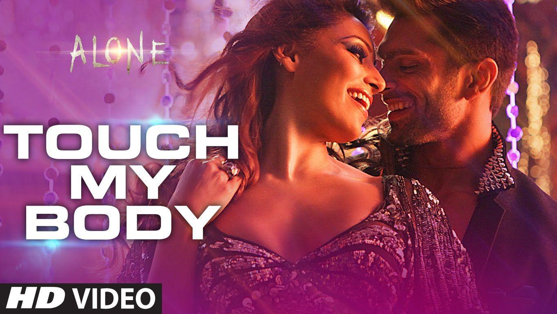Bipasha Hot Video alone | 'touch my body' video song | bipasha basu | karan